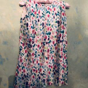 Zara Dresses - Zara Girls size 10 cotton summer dress.